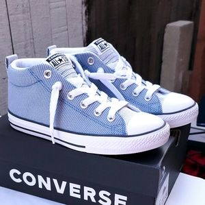 Converse Sneakers men4.5/women6.5